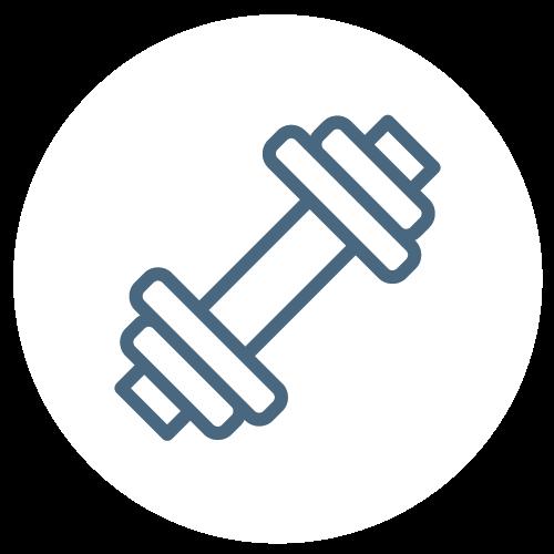 icono ejercicio