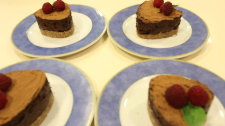 pastelitos veganos saludables