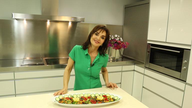 consejos para ensaladas perfectas
